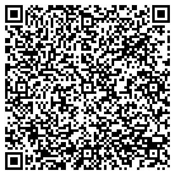 QR-код с контактной информацией организации Юнитер, ЗАО