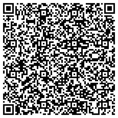 QR-код с контактной информацией организации Деним Трейдинг, Инвестиционная компания