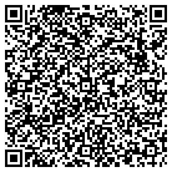 QR-код с контактной информацией организации Лоджик Трейл, ООО