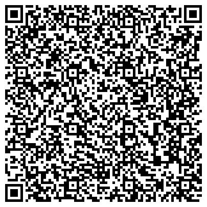 QR-код с контактной информацией организации Агентство по Международным стандартам финансовой отчетности