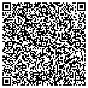 QR-код с контактной информацией организации Айн Соф Международная компания, ООО