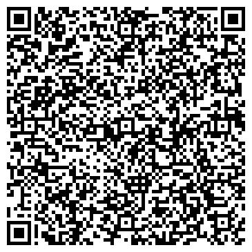QR-код с контактной информацией организации Надежность АФ, ООО