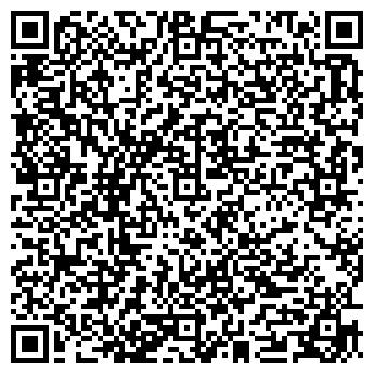 QR-код с контактной информацией организации Актив КУА, ООО