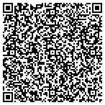 QR-код с контактной информацией организации Миллениум капитал, ООО