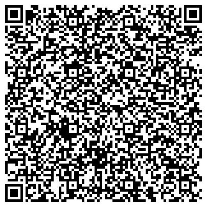 QR-код с контактной информацией организации Центр экспертизы и оценки имущества, ЧП