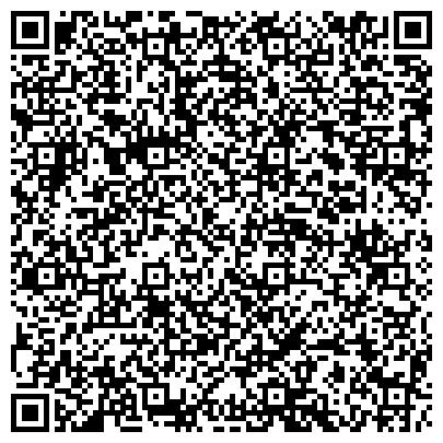 QR-код с контактной информацией организации Независимый институт судебных экспертиз, ООО