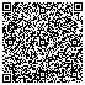 QR-код с контактной информацией организации УкрПАТ, ООО
