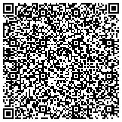 QR-код с контактной информацией организации Центр медицинского и фармацептического права, ЮК