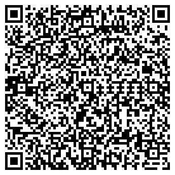 QR-код с контактной информацией организации Интерпродис, ООО