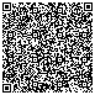 QR-код с контактной информацией организации Паритет УАПФ, ООО