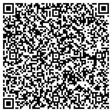 QR-код с контактной информацией организации Аудитсервис, ЧАФ