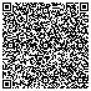 QR-код с контактной информацией организации Финансовый волшебник, ООО