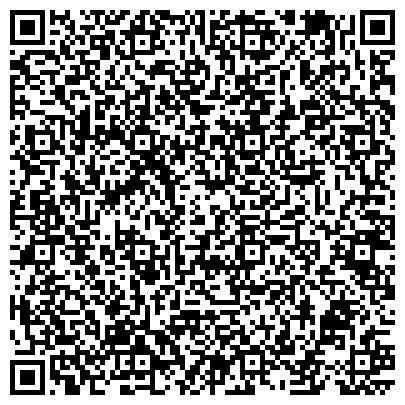 QR-код с контактной информацией организации Международная инвестиционная группа Альфа Инвест, ООО
