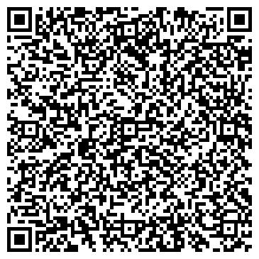 QR-код с контактной информацией организации Агентство готового бизнеса, ООО