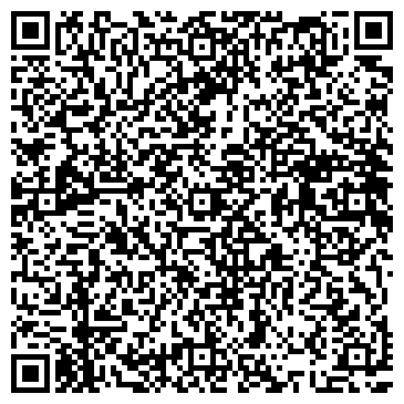 QR-код с контактной информацией организации Арта Инвестиционные Партнеры, ООО