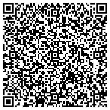 QR-код с контактной информацией организации Гузеева Е.А., ЧП