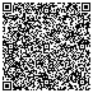 QR-код с контактной информацией организации Евро-Вектор, ЧП