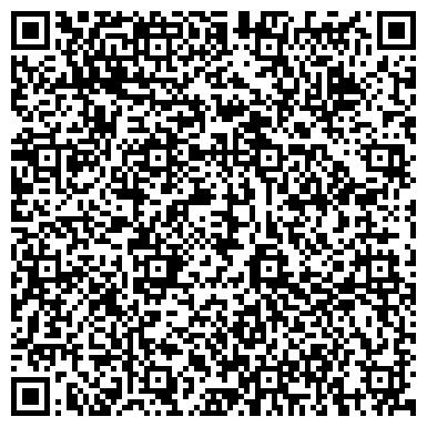 QR-код с контактной информацией организации Адвокатское обьединение Северский и Партнеры, Объединение