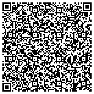 QR-код с контактной информацией организации Финансовая комания Корнер, ООО