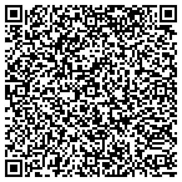 QR-код с контактной информацией организации Компания Gepard-service, ООО