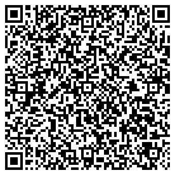 QR-код с контактной информацией организации Юрвнешсервис, ООО