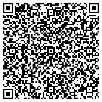 QR-код с контактной информацией организации Банк Столица, ПАО