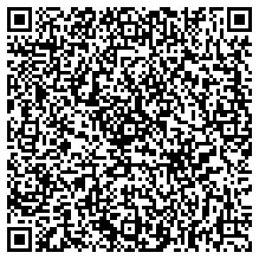 QR-код с контактной информацией организации Форт-Спейс, ЧП