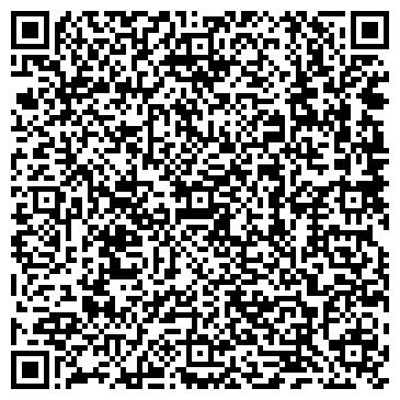 QR-код с контактной информацией организации A&T Consulting, ЧП