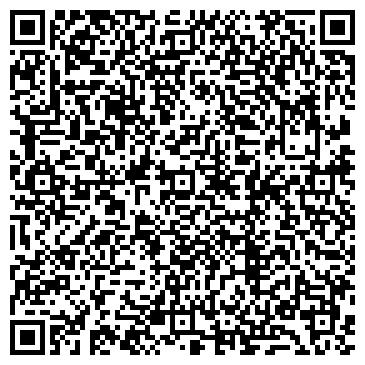 QR-код с контактной информацией организации Мак и партнеры, ГК