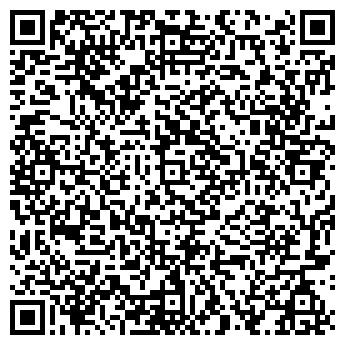 QR-код с контактной информацией организации Коларес, ООО