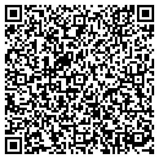 QR-код с контактной информацией организации 5plus5, ИП