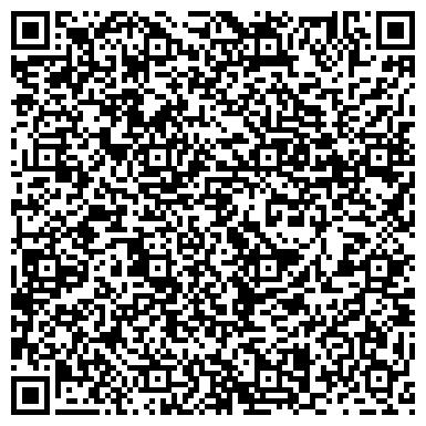 QR-код с контактной информацией организации Тренинговое Агентство InfoStation