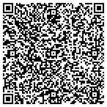 QR-код с контактной информацией организации Феод Групп (Feod Group), ЧП