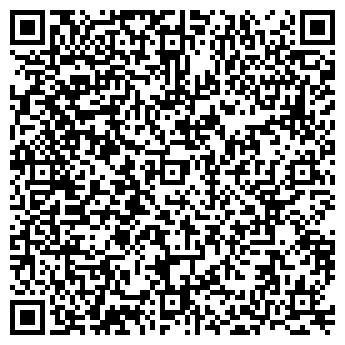 QR-код с контактной информацией организации Свет маяка, ООО