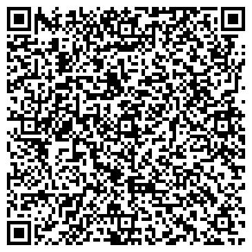 QR-код с контактной информацией организации Фиалан, ООО