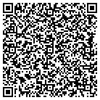 QR-код с контактной информацией организации Профоценка, ООО