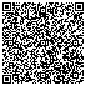 QR-код с контактной информацией организации Лесок, ЧП