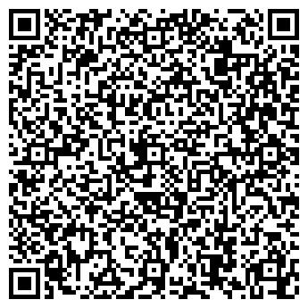 QR-код с контактной информацией организации Ход-Идеа, ООО