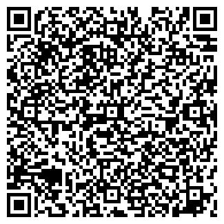 QR-код с контактной информацией организации Дубки, ООО
