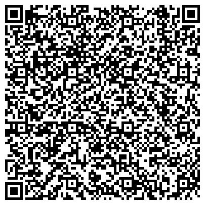 QR-код с контактной информацией организации Бизнес центр Одиссей, ЧП