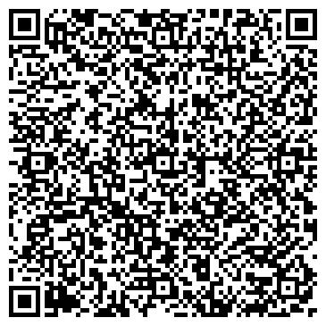 QR-код с контактной информацией организации Happy Vacations-Business, ООО