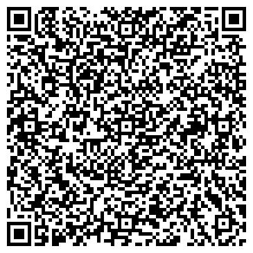QR-код с контактной информацией организации Гранд Инжиниринг, ЧП