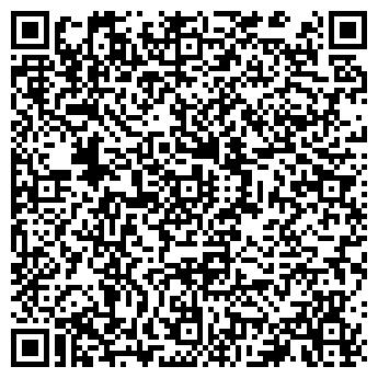 QR-код с контактной информацией организации Стокман, ООО