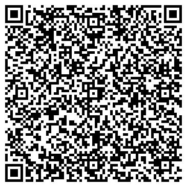 QR-код с контактной информацией организации Персонал Консалтинг, ЧП