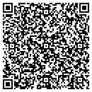 QR-код с контактной информацией организации Викон-Украина, ООО