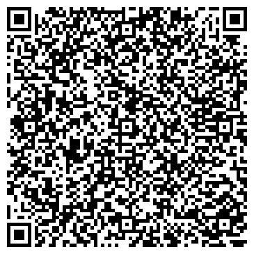 QR-код с контактной информацией организации Mercury Professional East, ООО