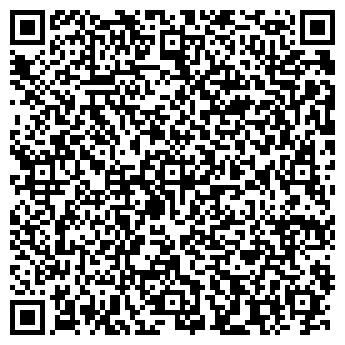 QR-код с контактной информацией организации АК Инжиниринг, ООО