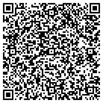 QR-код с контактной информацией организации УкрЭско, ЗАО