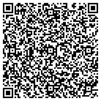 QR-код с контактной информацией организации Estateвroker, ООО