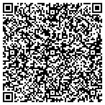 QR-код с контактной информацией организации ЮБК-эксперт, ООО